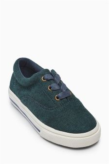 Oxford Lace-Up Shoes (Younger Boys)