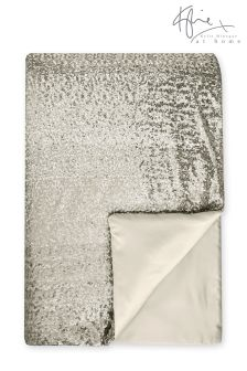 Kylie Mezzano Praline Throw