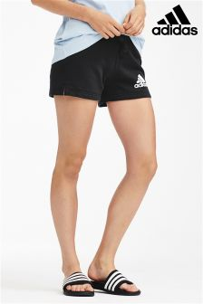 adidas Black Essential Solid Short