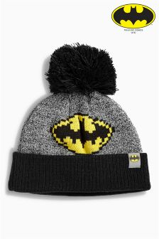 Batman® Beanie (Older Boys)