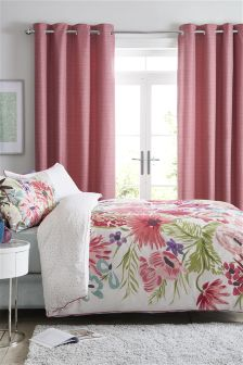Pink Bedding Pretty Floral Pink Bedding Next Official Site