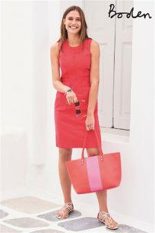 Boden Pink Rosa Dress