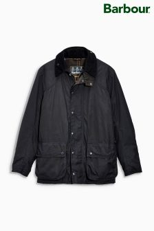 Barbour® Navy Digby Wax Jacket