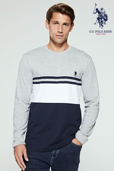 Tommy Hilfiger Button Neck Knitwear