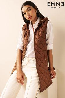 Emporio Armani EA7 Black Visibility Jogger