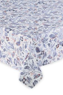 Bird PVC Tablecloth