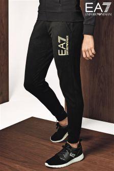 Emporio Armani EA7 Black Pant