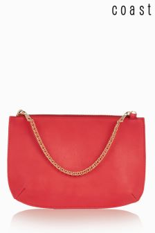 Coast Red Hattie Pouch