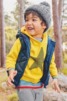 Stripe Hoody (3mths-6yrs)
