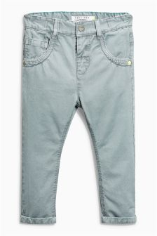 Five Pocket Trousers (3mths-6yrs)