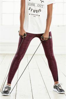 Tech Full Length Leggings