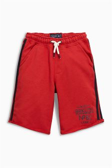 Side Stripe Shorts (3-16yrs)