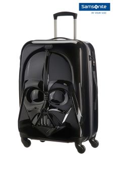 Samsonite 3D Darth Vader Large Suitcase