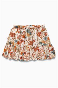 All Over Print Skirt (3mths-6yrs)