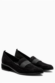 Point Loafers