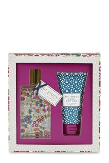 Boutique Fresh & Floral Fragrance Gift