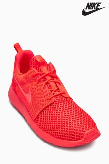 Nike Bright Crimson Roshe One SE