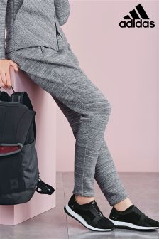adidas Grey Z.N.E Travel Pant
