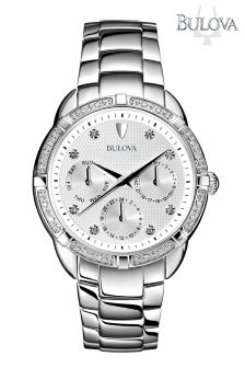 Ladies Bulova Maribor Watch