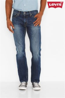 Levi's® 504 Regular Straight Fit Jean