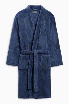 Fleece Robe