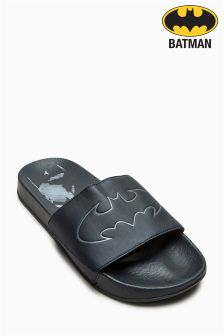 Batman® Pool Sliders (Older Boys)