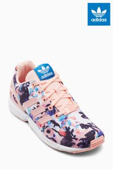 adidas Originals Printed ZX Flux