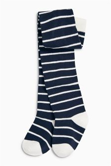 Stripe Tights (0mths-6yrs)