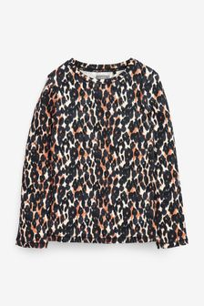 Karen Millen Tan Zip Bucket Collection Bag