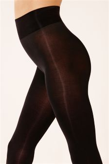Ultimate Comfort 80 Denier Tights Two Pack