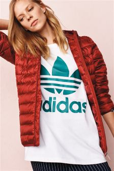 Ellesse® Red Lompard Jacket