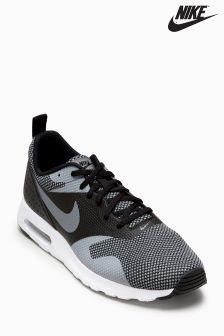 Nike Black/Cool Grey Air Max Tavas PRM
