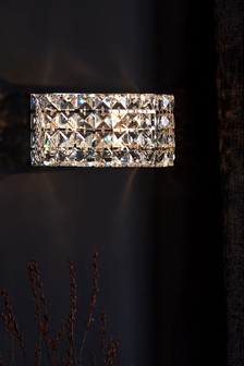 Next Crystal Wall Lights : Wall Lights & Lamps Modern Wall Lighting Next Official Site