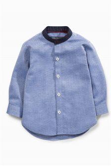 Spot Grandad Shirt (3mths-6yrs)