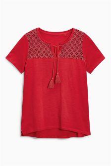 Tassel T-Shirt