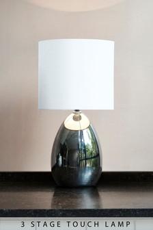 buy lighting table lights tablelights from the next uk. Black Bedroom Furniture Sets. Home Design Ideas