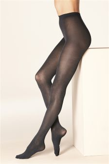 60 Denier Marl Tights