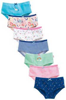 Unicorn Hipsters Seven Pack (1.5-16yrs)