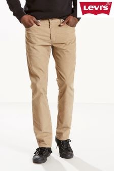 Levi's® 511™ Slim Fit True Chino Cord