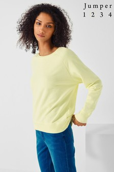 Hobbs Fern Green Sweater