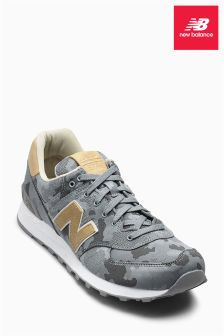 New Balance Camo 574