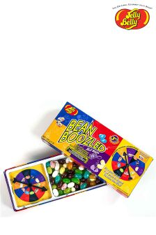 Belly Bean Boozled Game