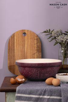 Punched Metal Floral Vase