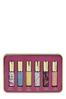 Set Of 6 Waterlily Mini Eau De Toilette Fragrances Gift Set