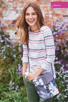 Joules Harbour Neapolitan Stripe Top