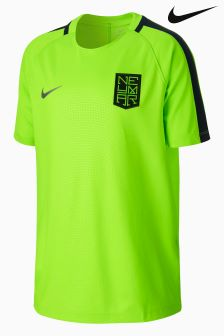 Nike Volt Neymar Squad Top