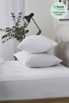 Cool Touch Tencel® Blend Fitted Sheet