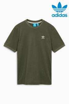 adidas Originals Khaki T-Shirt