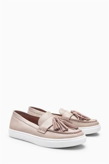 Skater Loafers