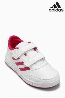 girls adidas velcro trainers Shop